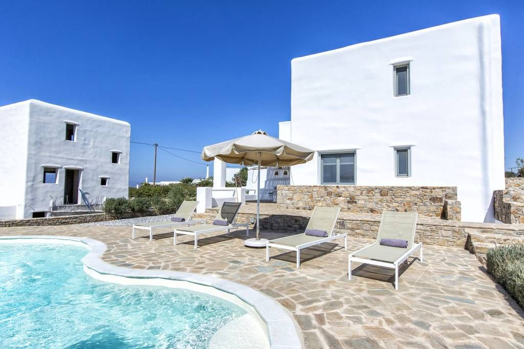 Entire Home Flat In Naxos Greece Brand New Three Level
