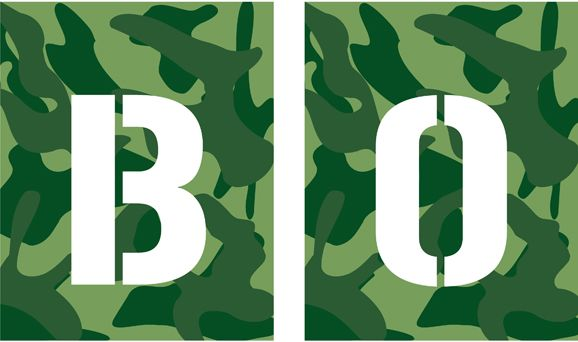 graphic relating to Camo Printable identify Birthday Boot Camp Printable Camo Banner Xmas Period