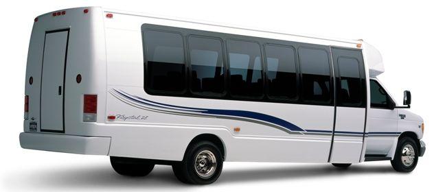 Shuttle Bus Chicago