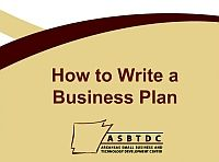 How To Write A Business Plan  Free Online Training On How To