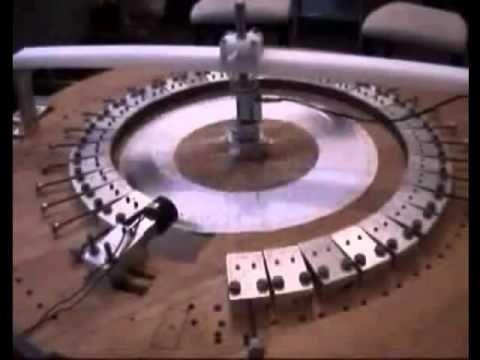Der Magnet Generator - Freie Energie  für Jeden