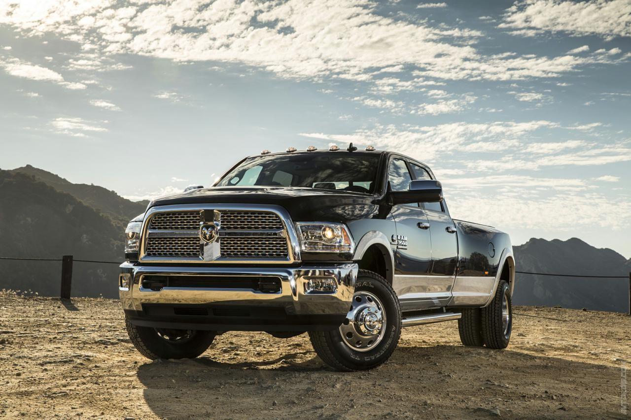 Katalog 2014 Dodge Ram Heavy Duty Dodge Trucks Ram Ram Trucks