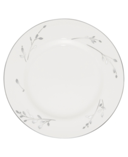 I'm learning all about Noritake Dinnerware, Birchwood Salad Plate at @Influenster!