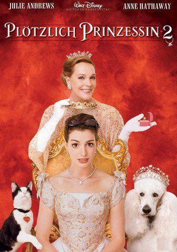 Plötzlich Prinzessin 2 Ganzer Film Deutsch