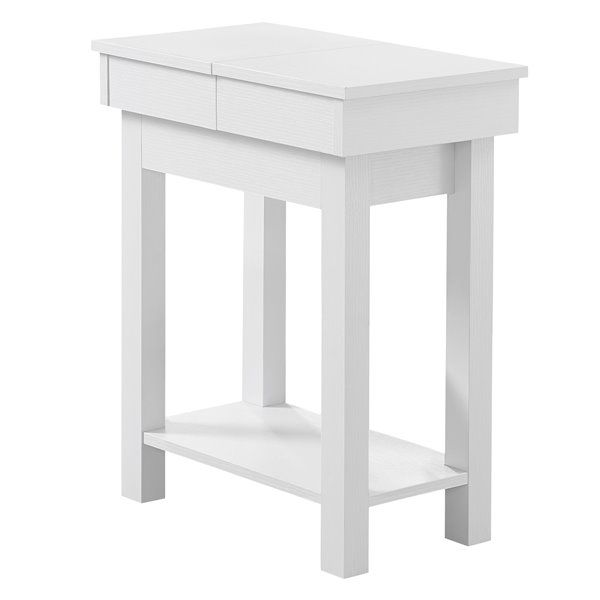 Monarch Specialties Monarch Accent Table 20 In X 24 In
