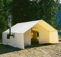 Livable tents page 2 camping pinterest tents cabin for Canvas wall tent reviews