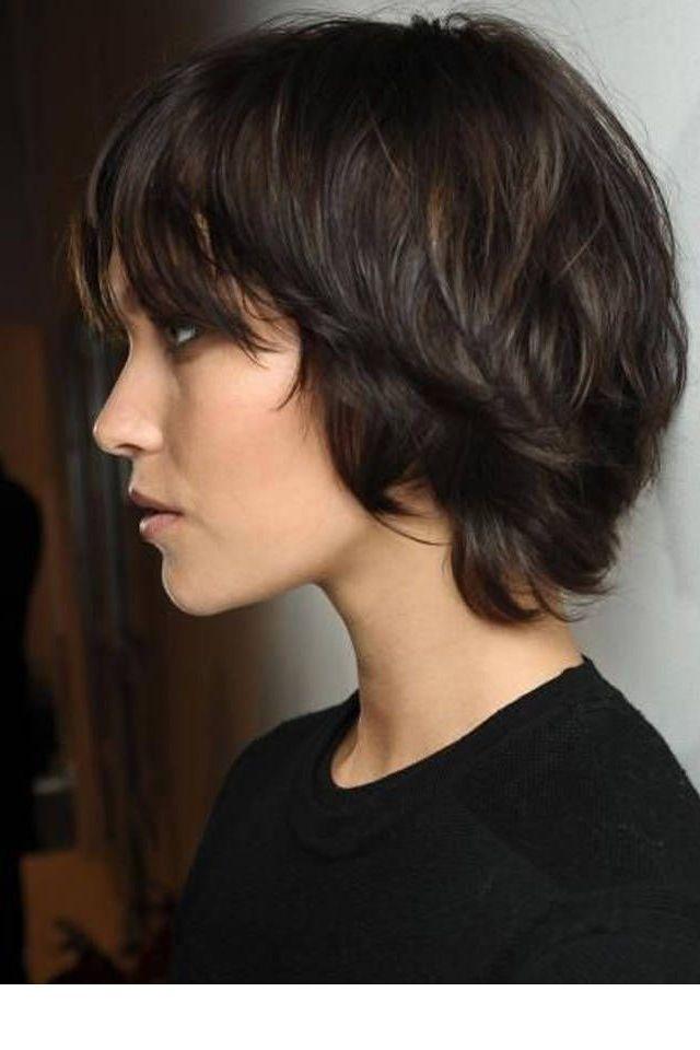 20 coiffures cool et faciles à vivre pour les cheveux