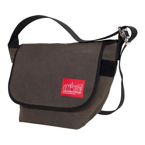 Manhattan Portage Waxed Vintage Messenger Bag