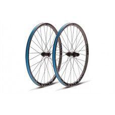 Reynolds 27.5 XC Black Label Wheelset 2015 - www.store-bike.com