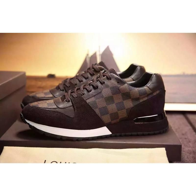 check out 81248 fff7c Louis Vuitton LV Shoes, Sneakers, Sport shoes for men, 1 to 1 quality