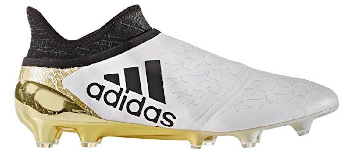 196e8af6c925 1.) adidas X 16+ Purechaos FG Soccer Cleats | sports | Best soccer ...