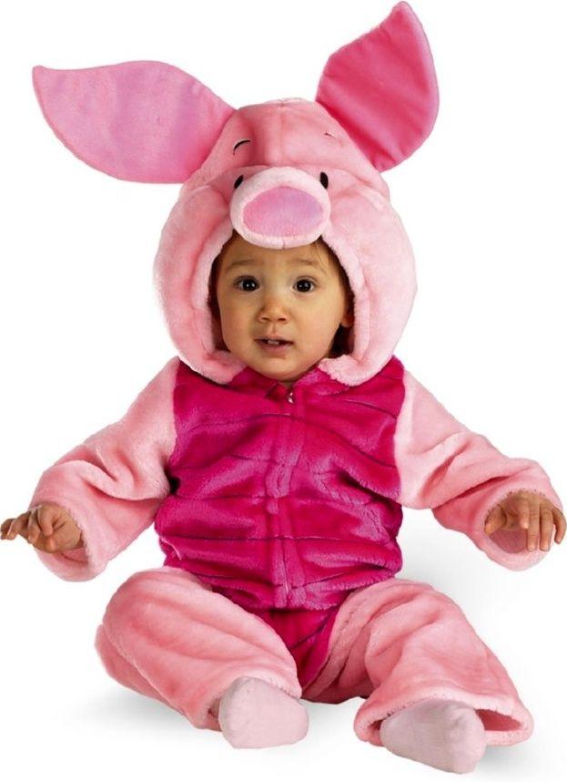 85a99fae806e Winnie The Pooh Piglet Costume
