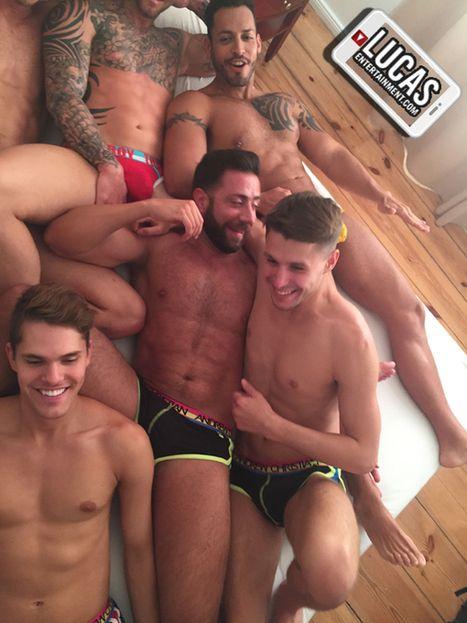 behind the scene of gay porn Jul 2015  Watch Gay Of Thrones Behind The Scenes Part 5 on Gaytube.com.