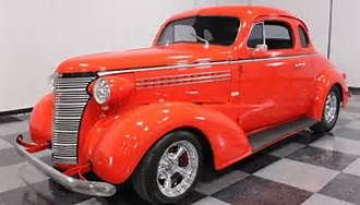 1938 Chevy Coupe for Sale - Bing Images