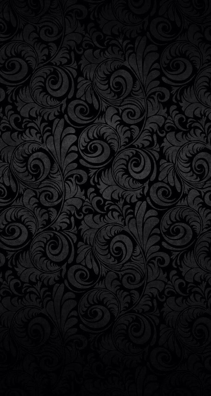 Schwarz Hintergrundbilder Schwarzer Hintergrund Wallpaper Lila Tapeten Dunkle Tapete