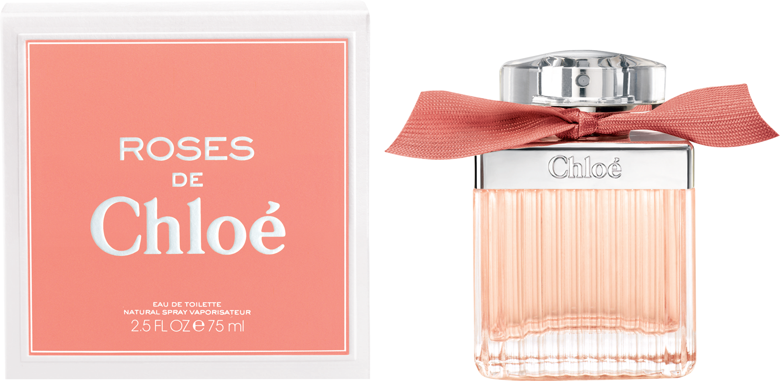 Chloe Eau Roses De Chloe Eau De Parfum The New Chloe With A Romantic Rose