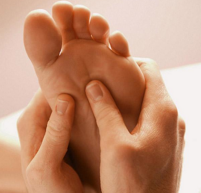 A gift certificate for a foot massage pressure points on your feet a gift certificate for a foot massage pressure points on your feet correspond to other yelopaper Image collections