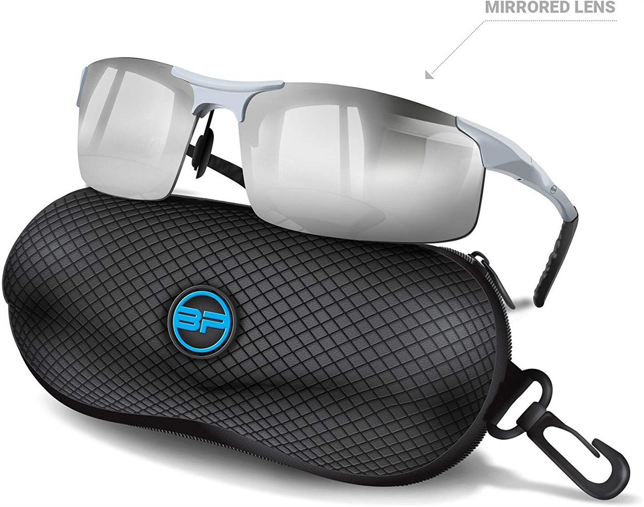BLUPOND Sports Shooting glasses for Men/Women in 2020