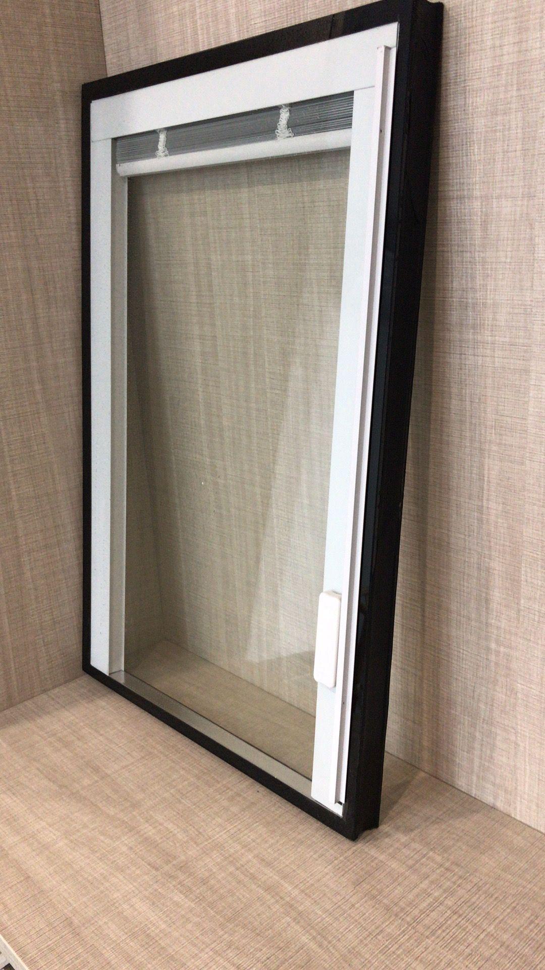 Double Glazing Built In Blind Window Glazing Double Glazing Aluminium Windows And Doors