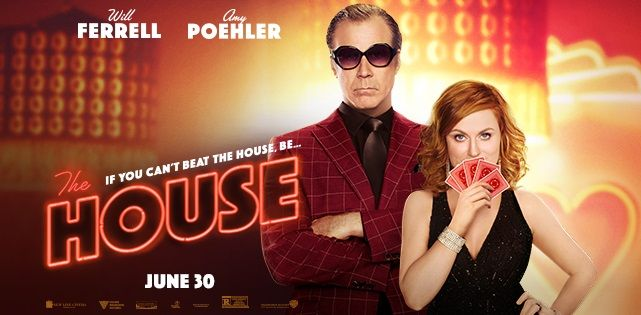The House - red band trailer -> https://teaser-trailer.com/movie ...