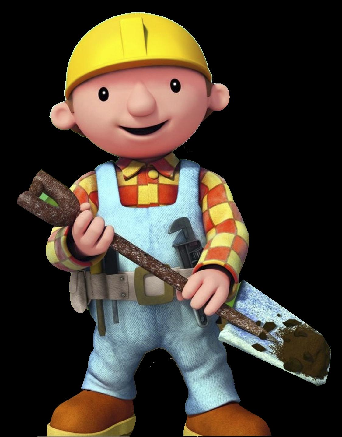 Bob Empe Png 1124 1435 Bob The Builder Bob Baby Development