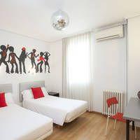 Hotel Casual Valencia de la Musica  Sfeervol hotel met een perfecte ligging in het gezellige centrum van Valencia. De kamers zijn geïnspireerd door bekende artiesten uit de muziek!  EUR 157.00  Meer informatie  http://naaar.nl/1Zk2kyD http://naaar.nl/1PStvtJ http://naaar.nl/23glYlr http://naaar.nl/1RmW6bC