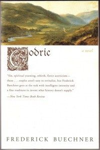 Godric (a book to read and read again, and then some)