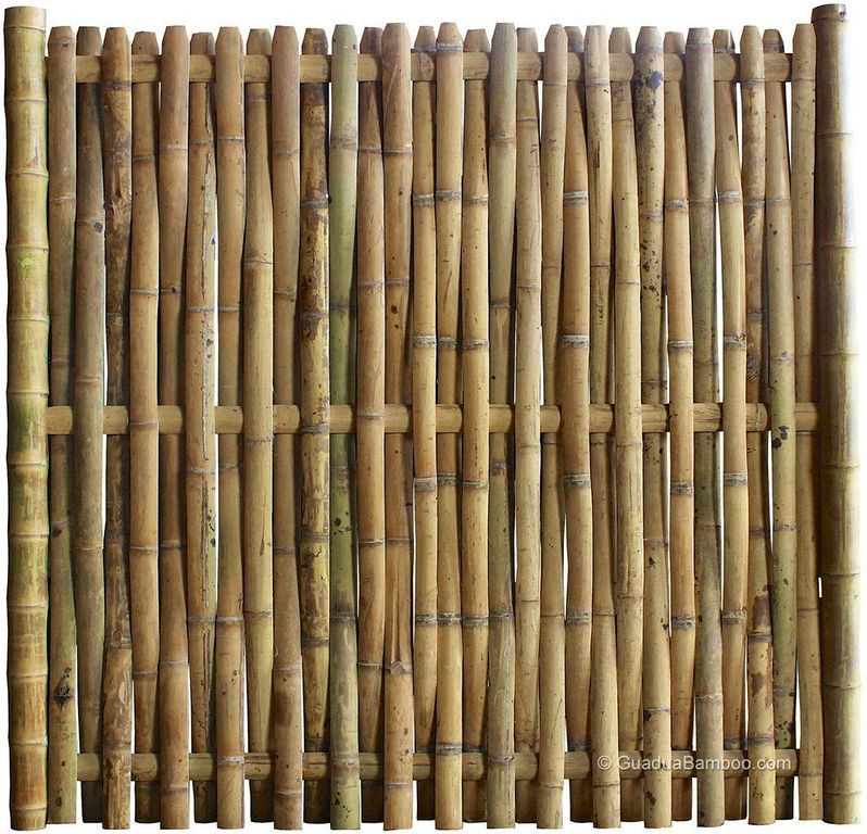 20 Stunning Diy Bamboo Wall Art And Decor Ideas Bamboo Fence