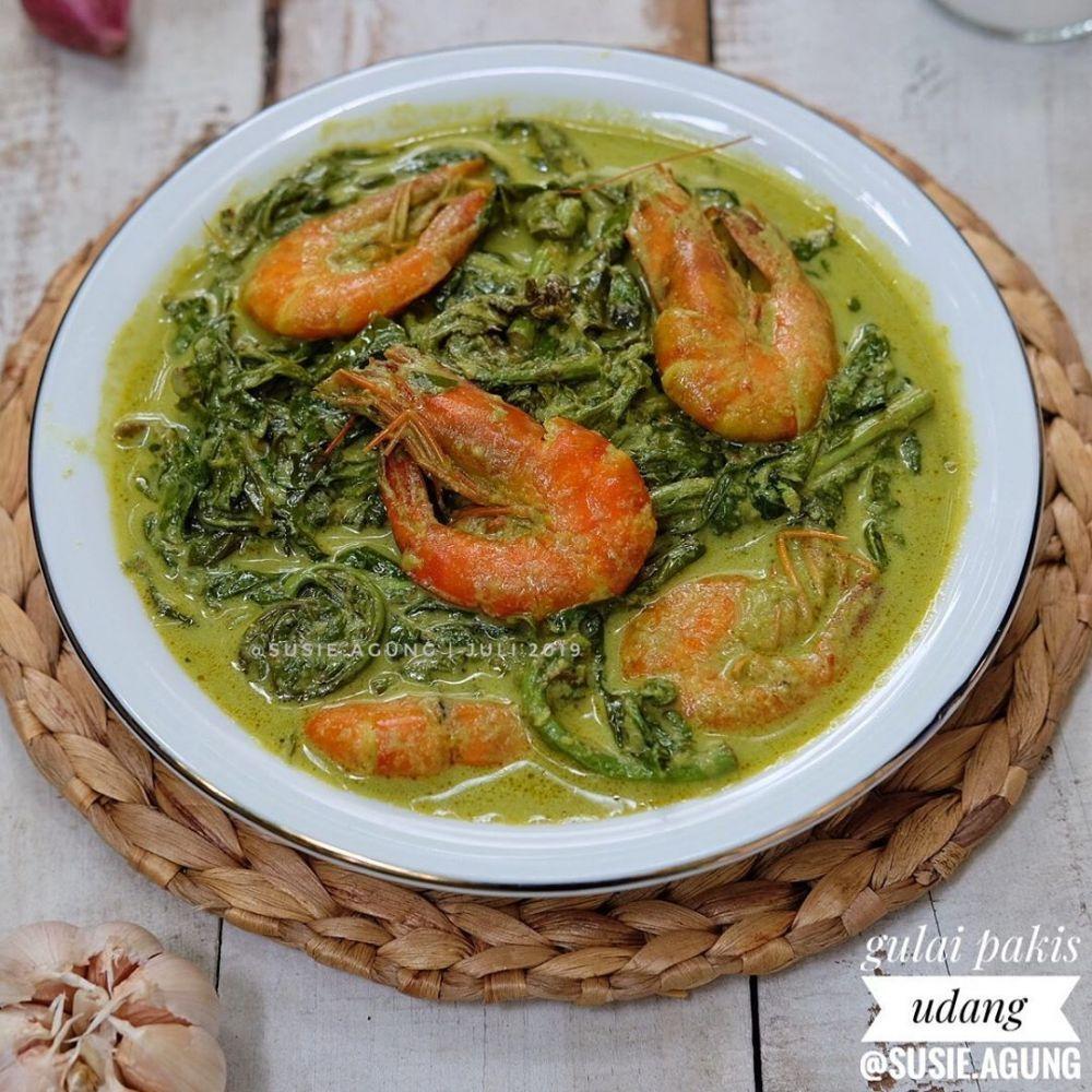 Resep makanan khas Sumatera Utara Instagram   Resep makanan, Gulai, Resep masakan indonesia