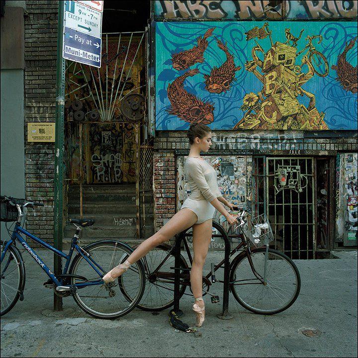 ballerina project  Zarina - Lower East Side (6-27)    Check out the Ballerina Project blog:  http://ballerinaproject.com/