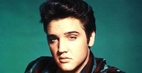 Fracasso dos Famosos - Elvis Presley