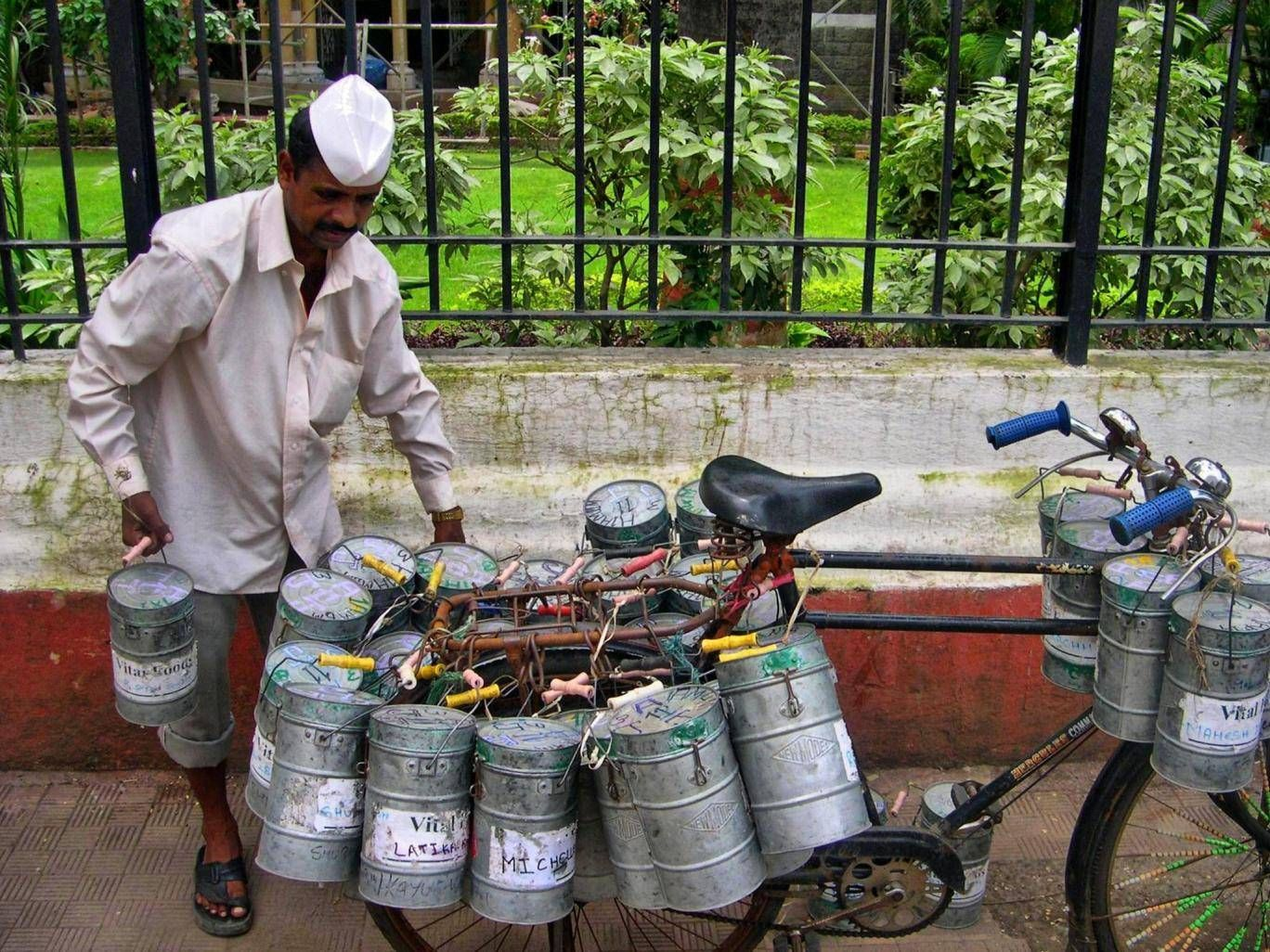 How Dabbawalas Became The World S Best Food Delivery System
