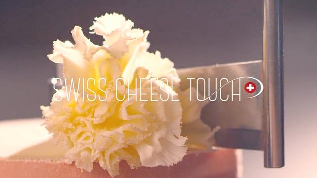 CLIENT : Les Fromages de Suisse Agence : Lieu Commun Musique : Supercarburant http://www.fromagesdesuisse.fr/news-events/videos/la-swiss-cheese-touch.html