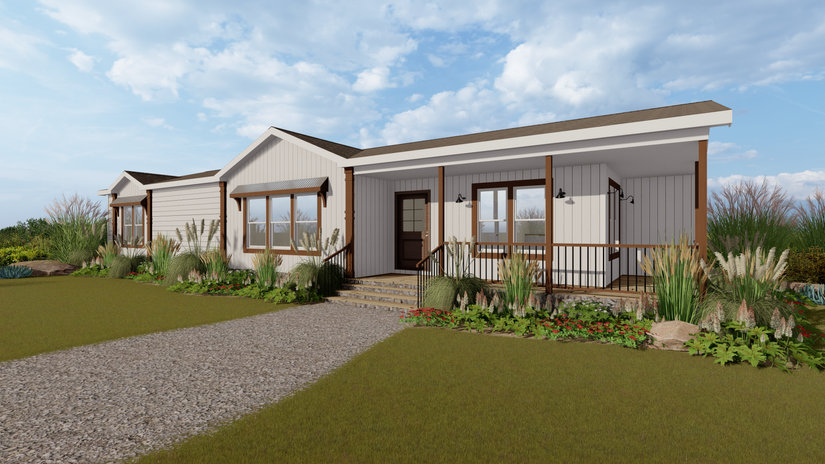 Home Details Clayton Homes of New Braunfels in 2020