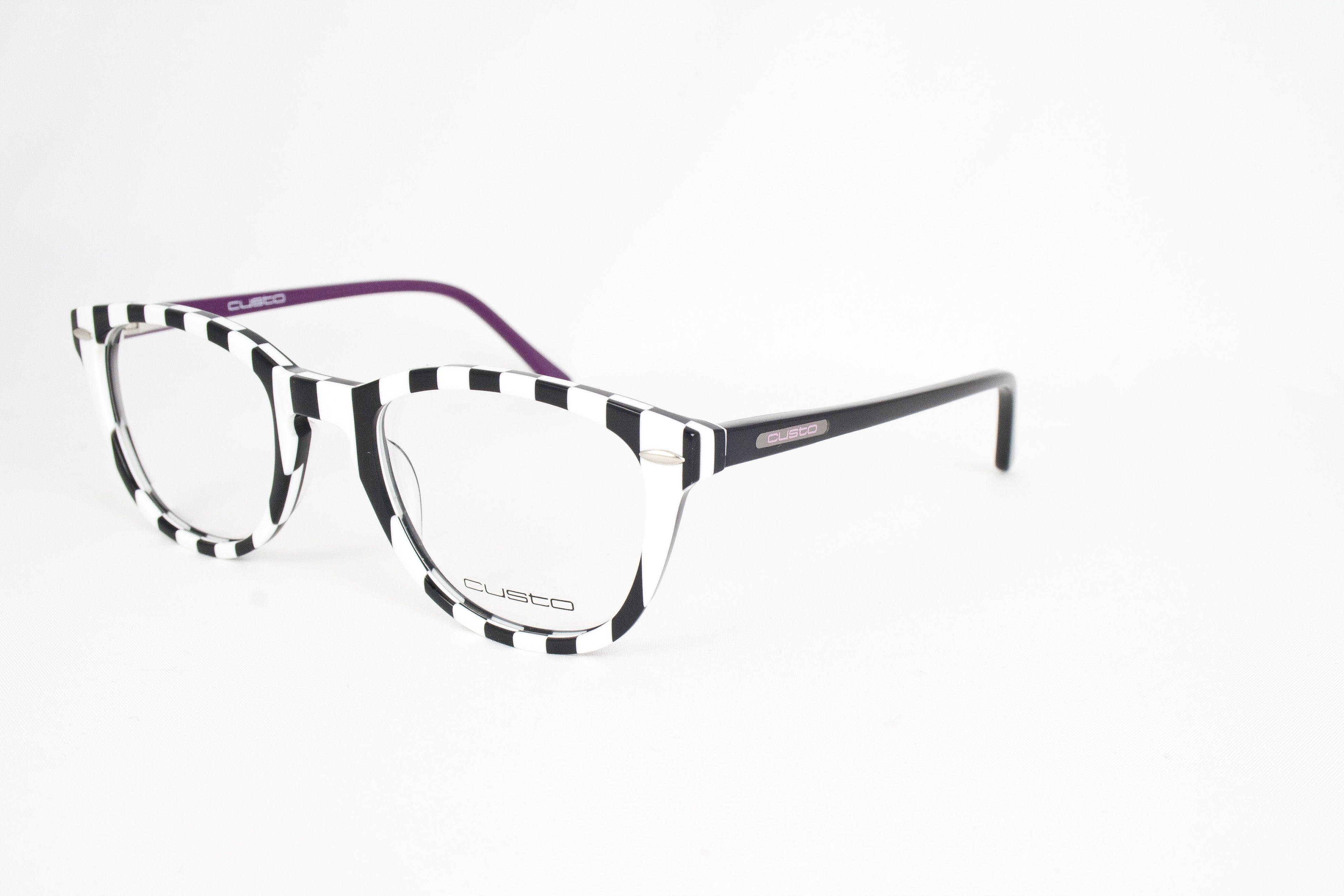 Gafas Custo Barcelona para Opticalia.