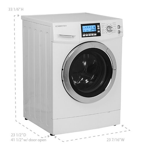 Superb FastDry Ventless Washer Dryer Combo For My Tiny Home   Yes!