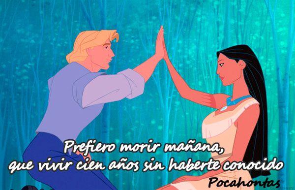 Frases De Películas De Disney Frases Peliculas Frases