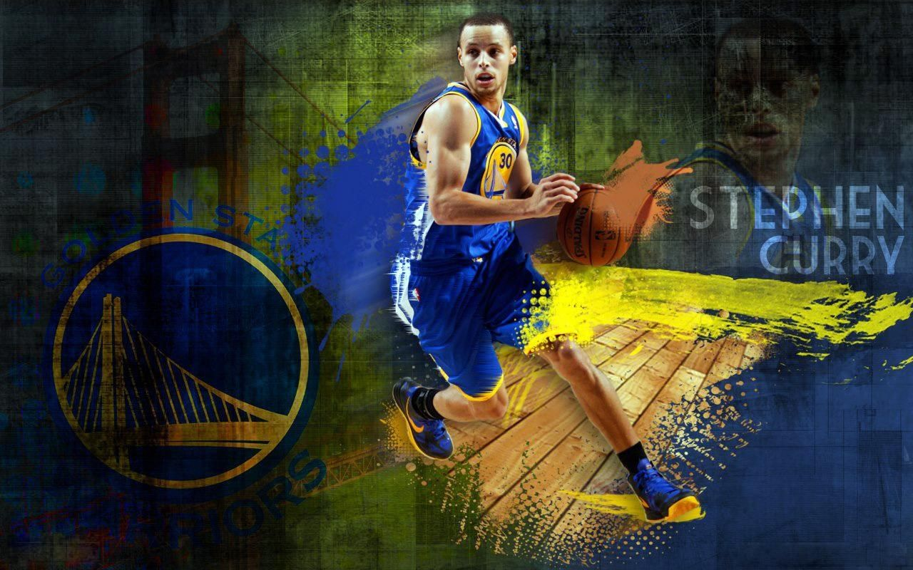 Stephen Curry Dope Wallpaper