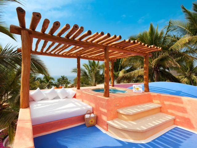 Las Alamandas Resort Hotel