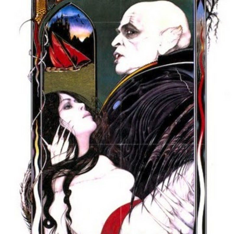 I Am A Hellfire Preacher To Summon The 144 Thousand Preist Kings In The Earth For The Apocalyptic End Of Nosferatu Wallpaper Backgrounds Vampire