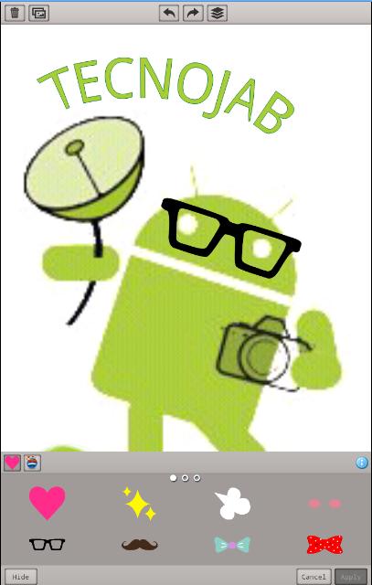 Tecno Jab Informatica Sketch Master Sencilla Aplicacion Para Dibujar Y Pintar En Android Master Informatica Sencillo