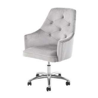 Chair Grey Desk Chair Home Office
