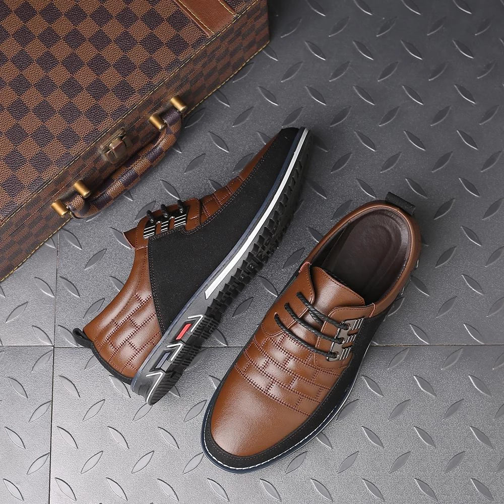 Harvards™ – CASUAL LEATHER SHOES