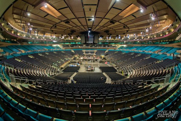 Pictures Of The New Madison Square Garden Deadveghead Rt Furthurband Inside Madison Square Garden Today At New Madison Concert Venue Stadium