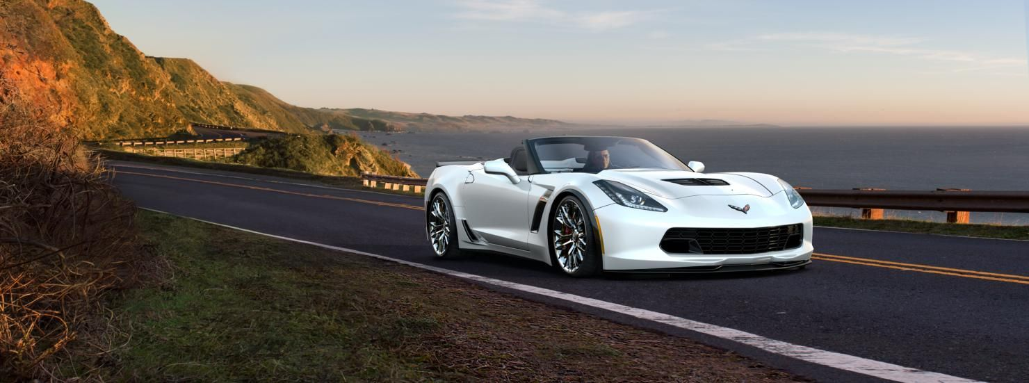 2016 Corvette Z06 Supercar Chevrolet Corvette Z06 Corvette Z06