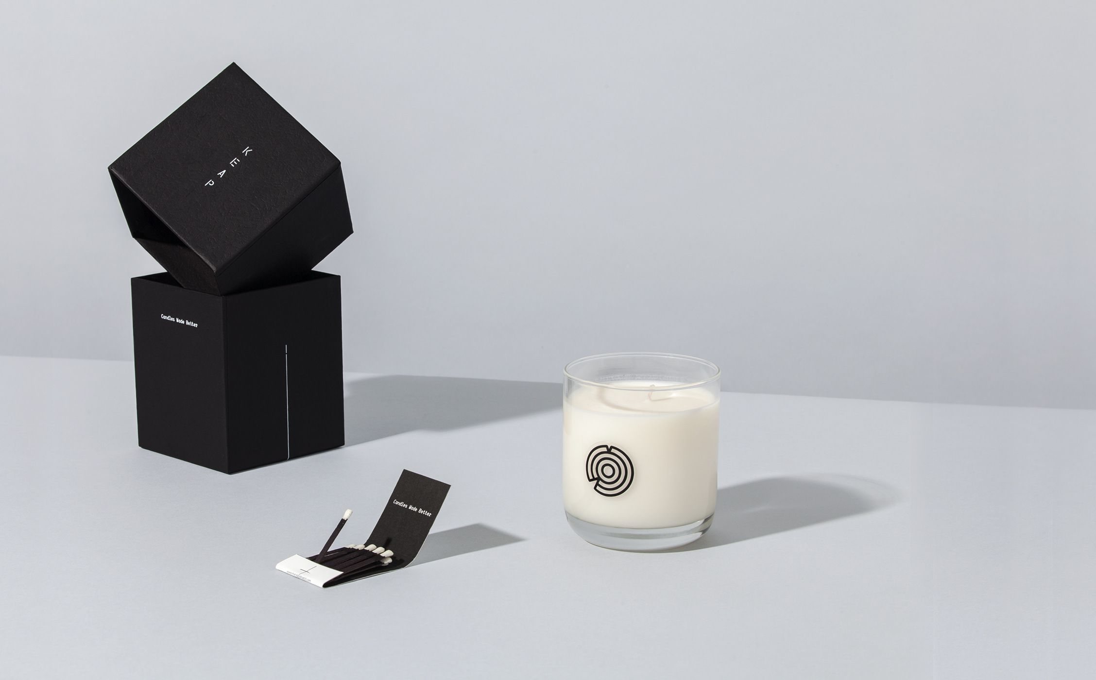 The full launch collection of all four Keap candles. A perfect gift for that special someone, especially yourself. Sustainable coconut wax candle, 50 hours of burn time.