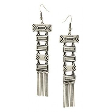 Totem Pole Earrings - Shop | Glamhouse