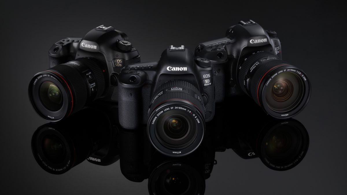 Best Dslr Camera 2018 10 Models To Suit All Budgets Photography