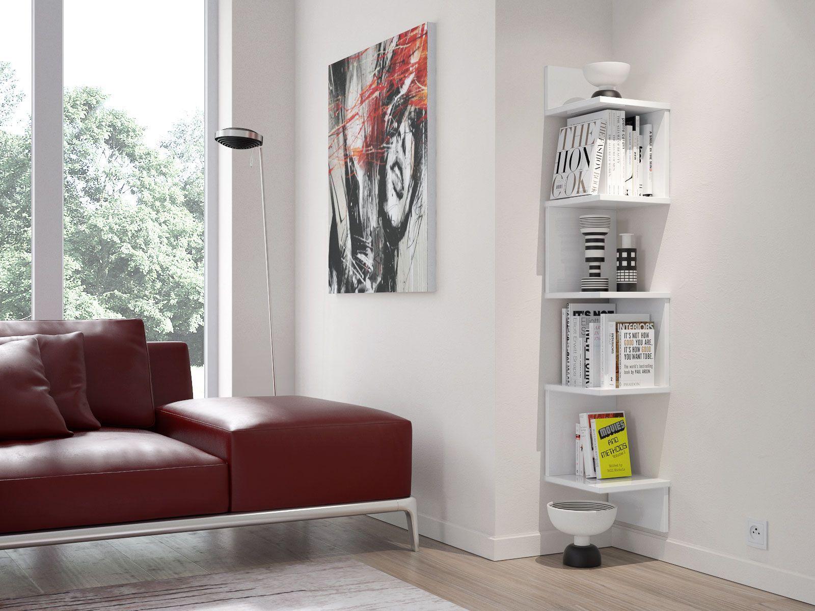 8 Elegant Fotografie Von Eckregal Weiss Kuche Eckregal Elegant Fotografie Kuche Von Weiss In 2020 Furniture Home Home And Living