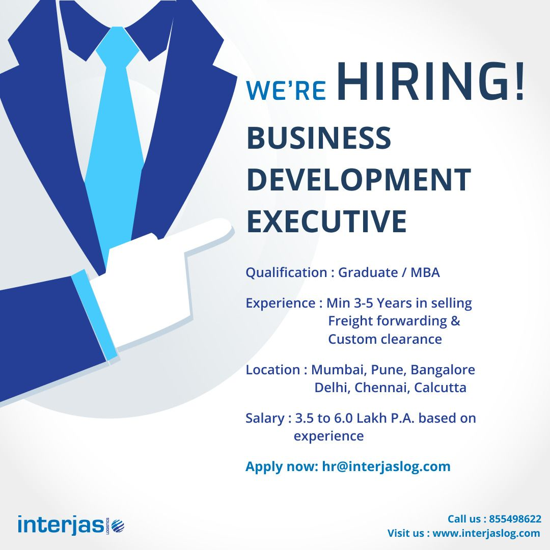 We Are Hiring We Are Hiring Sales And Marketing Business Development